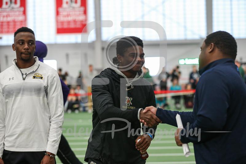 2020 America East Championships