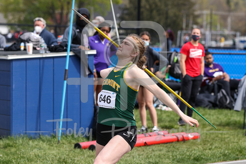 2021 America East Outdoor Championships