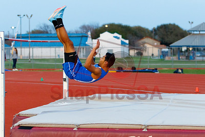 Edgewood Meet - Track and Field-5673