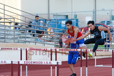 Edgewood Meet - Track and Field-5455