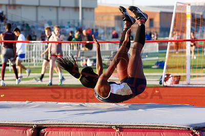 Edgewood Meet - Track and Field-5427