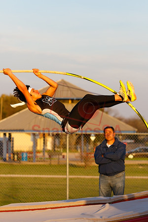 Edgewood Meet - Track and Field-5556