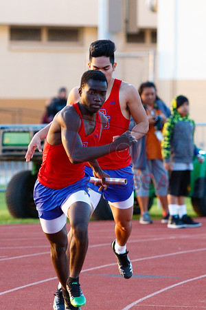 Edgewood Meet - Track and Field-5631