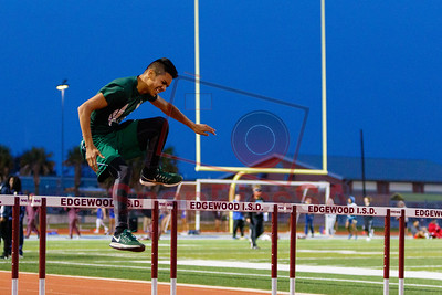 Edgewood Meet - Track and Field-5814