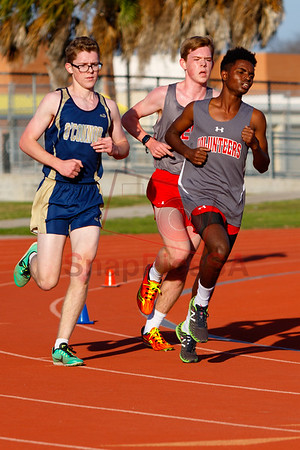 Edgewood Meet - Track and Field-5286