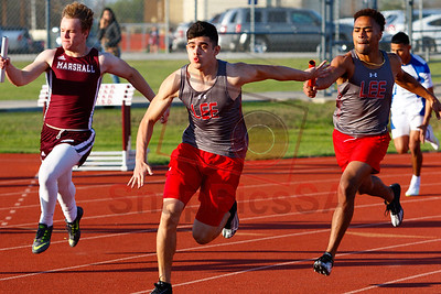 Edgewood Meet - Track and Field-5402
