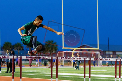 Edgewood Meet - Track and Field-5813