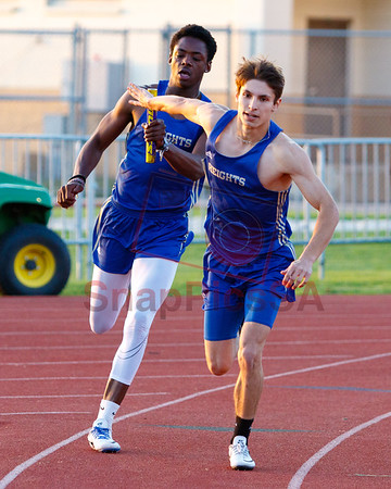Edgewood Meet - Track and Field-5626