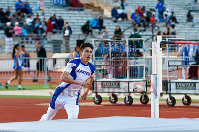 Edgewood Meet - Track and Field-5679