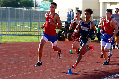 Edgewood Meet - Track and Field-5223