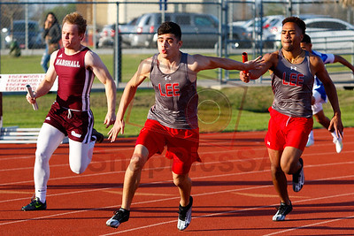 Edgewood Meet - Track and Field-5401