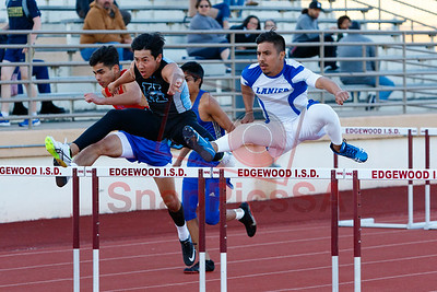 Edgewood Meet - Track and Field-5458