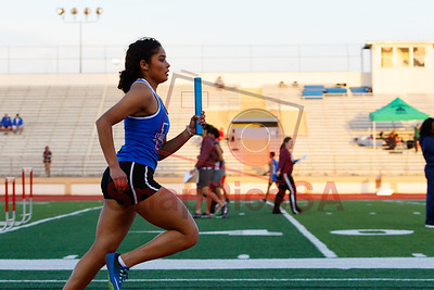 Edgewood Meet - Track and Field-5575