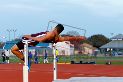 Edgewood Meet - Track and Field-5661