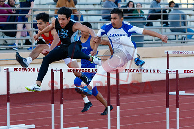Edgewood Meet - Track and Field-5459