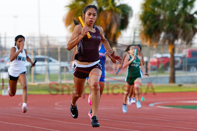 Edgewood Meet - Track and Field-5582