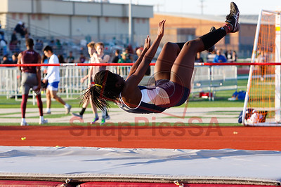 Edgewood Meet - Track and Field-5426