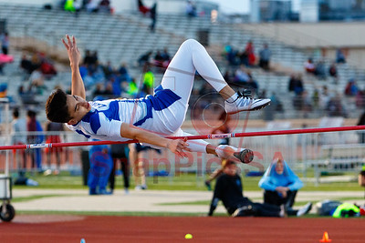 Edgewood Meet - Track and Field-5681