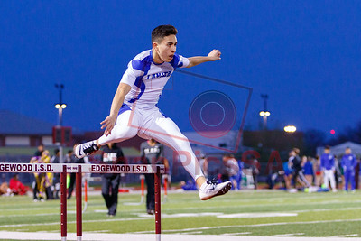 Edgewood Meet - Track and Field-5809