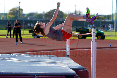 Edgewood Meet - Track and Field-5187