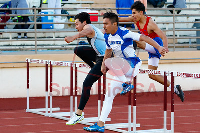 Edgewood Meet - Track and Field-5463