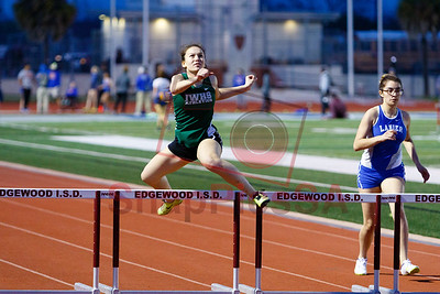 Edgewood Meet - Track and Field-5800