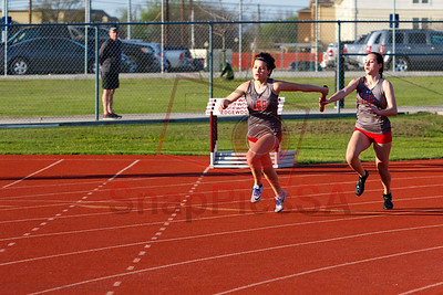 Edgewood Meet - Track and Field-5385
