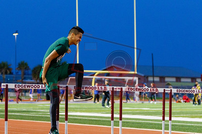Edgewood Meet - Track and Field-5815