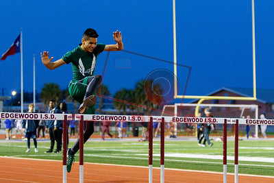 Edgewood Meet - Track and Field-5812