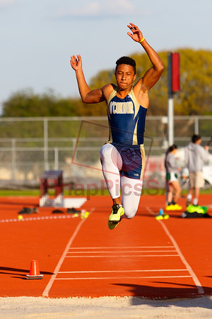 Edgewood Meet - Track and Field-5315