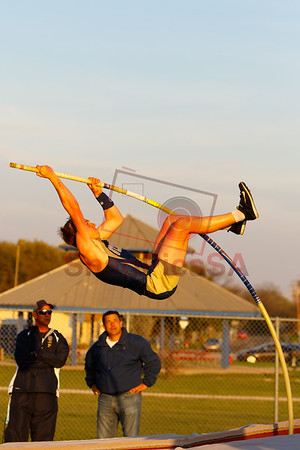 Edgewood Meet - Track and Field-5545