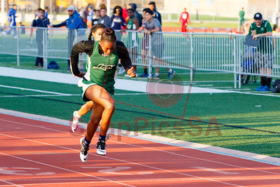 Edgewood Meet - Track and Field-5476