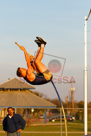 Edgewood Meet - Track and Field-5547