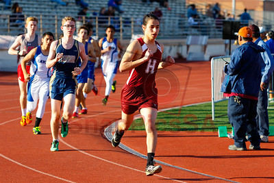 Edgewood Meet - Track and Field-5243