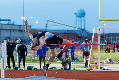 Edgewood Meet - Track and Field-5746