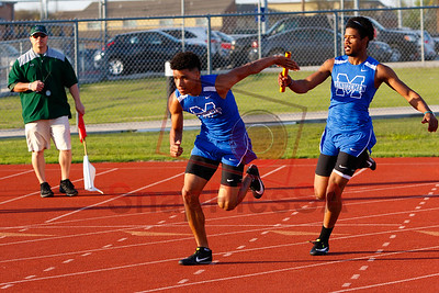 Edgewood Meet - Track and Field-5408