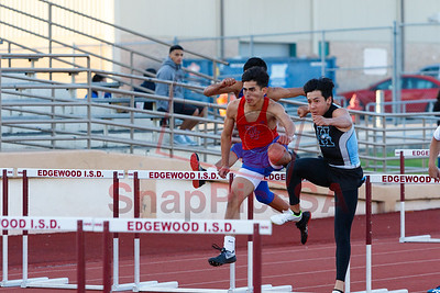 Edgewood Meet - Track and Field-5457