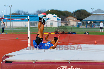 Edgewood Meet - Track and Field-5674