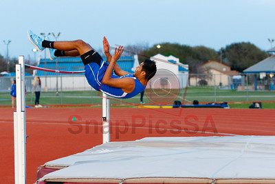 Edgewood Meet - Track and Field-5672