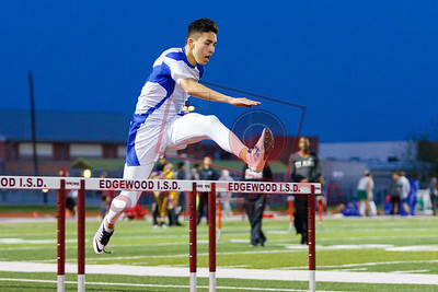 Edgewood Meet - Track and Field-5807