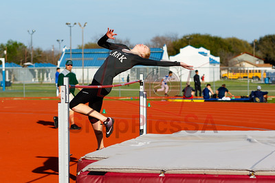 Edgewood Meet - Track and Field-5201