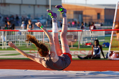 Edgewood Meet - Track and Field-5439