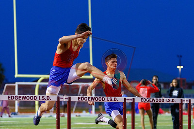 Edgewood Meet - Track and Field-5833