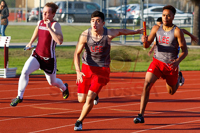 Edgewood Meet - Track and Field-5400