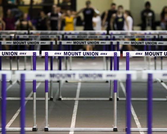 Mount Union T&F 1-22-16