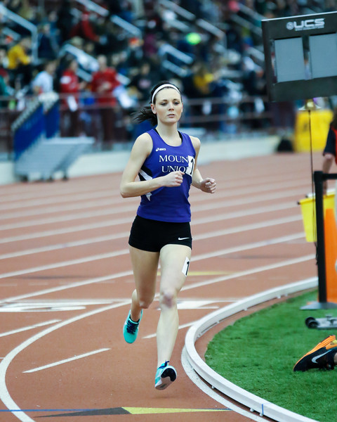 Mount Union T&F at Spire