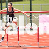 Area Track Meet Thursday, April 21 at Argyle High School in Argyle, TX. (Faith Stapleton  / )