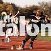 Argyle competes against Byron Nelson in a dual meet at AHS Stadium in Argyle, Texas on Feb. 11, 2016. (Annabel Thorpe / The Talon News)