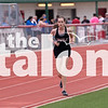 Argyle hosts the high school district track meet on  Apr. 10, 2017 in Argyle, Texas. (Campbell Wilmot/The Talon News)