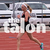 Argyle hosts the high school district track meet on  Apr. 10, 2017 in Argyle, Texas. (Campbell Wilmot/The Talon News)